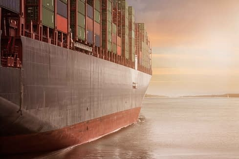 shipping consultant