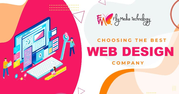 What are the tips to choose and find the best web designing company