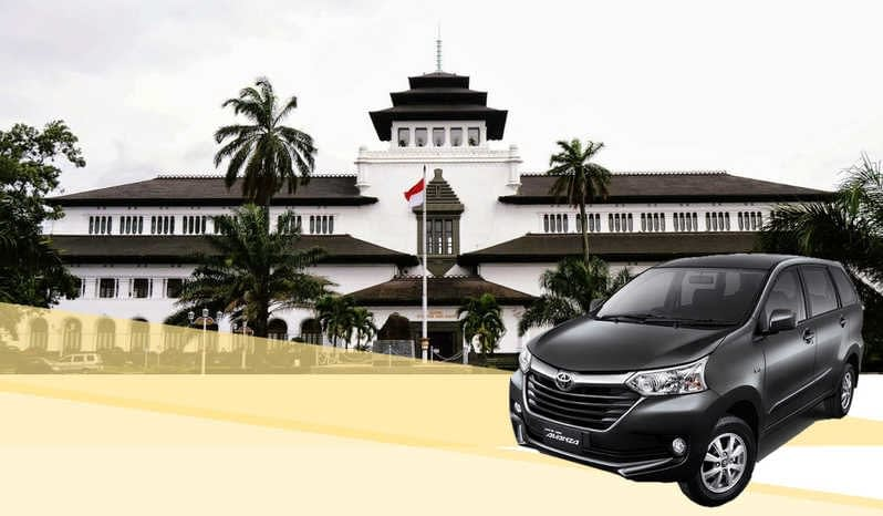 private airport transfer services