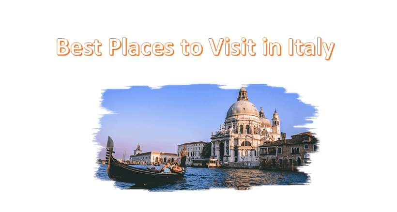 visit in italy