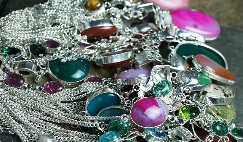 Love and Luck Gemstones