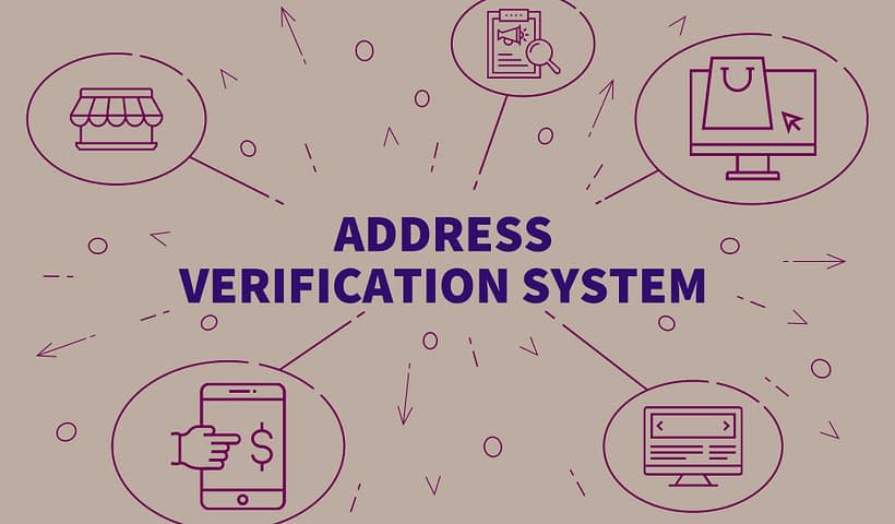 How to use address verification for enhanced due diligence?